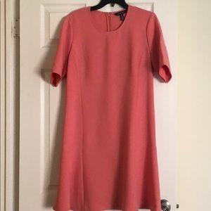 Coral Ellen Tracy Dress